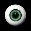 (국산) Life Like Acrylic 6mm - Dark Gray G6LD-06