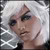Glamor Model Doll - Suntan Mettaa - LE20