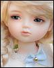 Dear Doll. Girl - Apple