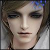 Glamor Model Doll - Delusion ; Nayuta - LE10