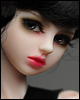 """12"""" Kidult Doll - Adela"""