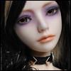 Glamor Zaoll - HBC Story ; Luv - LE30