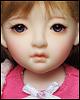 Dear Doll Girl - Coco