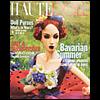 Dollreader + Haute Doll (September 2011)