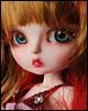 Lukia Doll - Margarita Red : Lukia - LE20