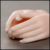 "12"" Doll Size - Basic Hand Set (Normal)"