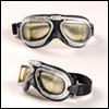 (8-9) Max Goggles (S&Black)