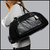 MSD Quilted padded BJD carrier (Black)