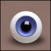 Meister Glass Eyes 12mm (DK.violet)