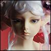 Lusion Doll - Somnambulinsomnia ; Elf Dahlia - LE30