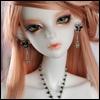 Model Doll - Eternel Amour : White Lisa Rubik - LE10