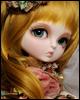 Lukia Doll - Adelia Gold : Lukia - LE30