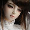 Model Doll F - Thinking Ha-Yarn Cho