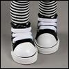 Dear Doll Size - Cuteme Sneakers (Black)
