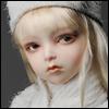 Lusion Doll - Happy Winter ; Dahlia - LE10