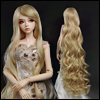 (8-9) Rapunzell Long Wig (Blonde)