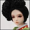 Model & MSD - Saesori Gachae (가채)