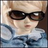 MSD - Dollmore Sunglasses II (BL/DGR)