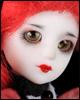 Elf Elly Girl - Empty #2 Banji - LE 30