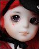 Elf Elly Girl - Empty #3 Banji - LE 50