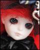 Elf Elly Girl - Empty #4 Banji - LE 50