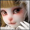 Catish Girl Doll - Rule the Cat World ; White Reaa - LE10