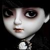 Dollpire Kid Boy - Awesome Black : Sona - LE10