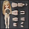Elf Elly Girl - Banji (Not Assembled Kit)