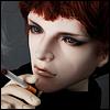 Glamor Model Doll - Keskin Maxi - LE10