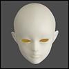 Dollmore Eve Doll Head - Neel (White Skin)