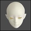 Dollmore Eve Doll Head - Hwi ki (White Skin)