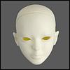 Dollmore Model Doll Head - Eva Louise (White Skin)