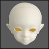 Dollmore Kid Head - Momo (White Skin)