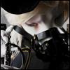 Homme Lion Doll - Legend Lyon : White Skar - LE10