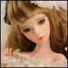 "12"" Neo Gem Doll - Mabilion Cream Dona (Normal Skin) - LE30"