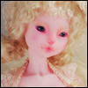 Catish Girl Doll - Pink Fluxus : Dreaming Reaa - LE10