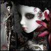Model Doll - Plu Rain ; Tattoo Hayarn - LE10