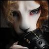 Homme Lion Doll - locking : Skar - LE10