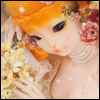 Catish Girl Doll - kaleidoscopically : Dreaming Reaa - LE20