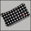 (8-9) inch Doll Size - BJD Cloud Carrage Bag (Black)