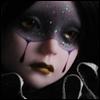 Alex Doll - Into Pink Enigma ; Alexia - LE10