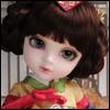 Mokashura Girl - Kkokcdugaksi Duyou - LE10