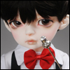 Mokashura Boy - Mint (Normal)