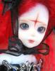 Elf Elly Girl - Tragic Banji - LE 30