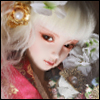 Model Doll - Cream_Cascade ; Hayarn - LE10