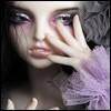 Ballerina Kid - Brise ; Zinna - LE10