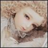 Lusion Doll - Blanc Printemps : Dahlia - LE5