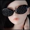 SD - Dollmore Kleinod Sunglasses I (Lensless)