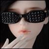 SD - Dollmore Kleinod Sunglasses II (Lensless)