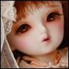 Kid Dollmore Girl - Latte